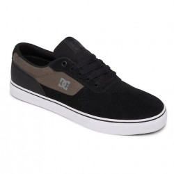 Chaussure DC Switch Black Black Green