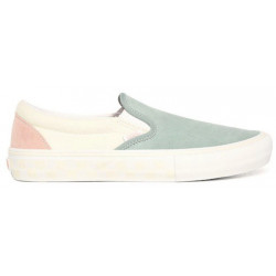 Chaussure VANS Washout Slip-On Pro Blue...