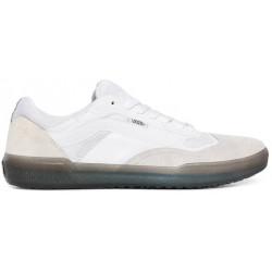 Chaussure VANS Ave Pro White Smoke