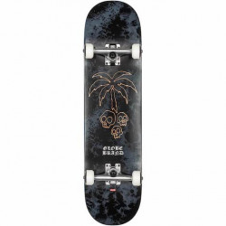 Skateboard GLOBE G1 Natives Black Copper 8""
