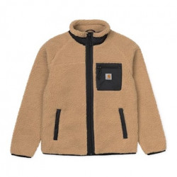 Veste CARHARTT WIP Prentis Dusty H Brown