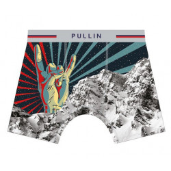 Boxer PULL-IN Fashion 2 Rockmount