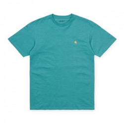 T-shirt CARHARTT WIP Chase Frosted...