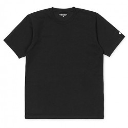 T-shirt CARHARTT WIP Base Black White