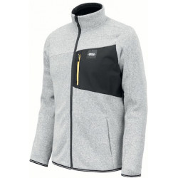 Veste PICTURE Origin Grey Melange