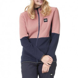 Veste Girl PICTURE Moder Misty Pink