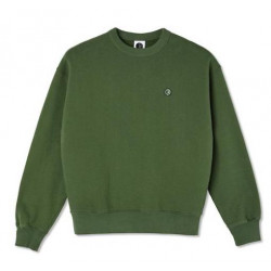 Pull Crew POLAR Patch Hunter Green