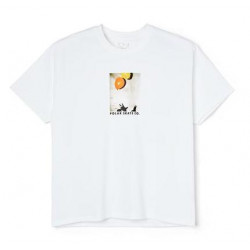 T-shirt POLAR Balloon White