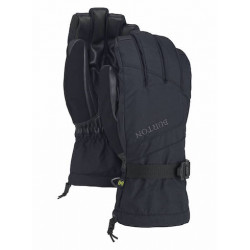 Gants BURTON Profile True Black