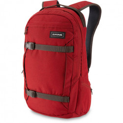 Sac-à-dos DAKINE Mission 25L Deep Red