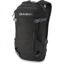 Sac-à-dos DAKINE Heli Pack 12L Black