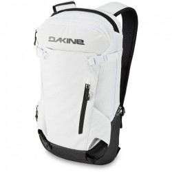 Sac-à-dos DAKINE Heli Pack 12L Bright White