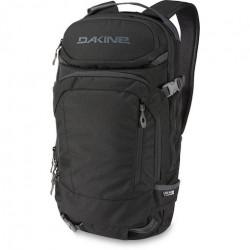 Sac-à-dos DAKINE Heli Pro 20L Black