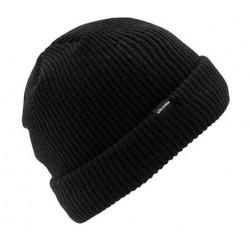 Bonnet VOLCOM Sweet Lined Black