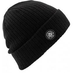 Bonnet VOLCOM Cord Black
