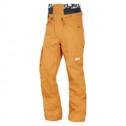 Pantalon Snow PICTURE Under Camel
