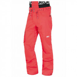 Pantalon Snow PICTURE Under Red