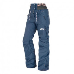 Pantalon Ski Girl PICTURE Treva Dark Blue