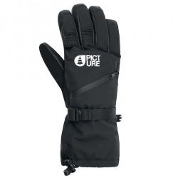 Gants PICTURE Kincaid Black