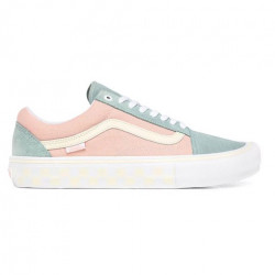 Chaussure VANS Old Skool Pro Washout Peach...