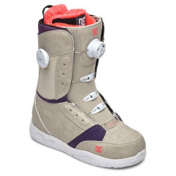 Boots Snowboard Girl DC Lotus Boa Natural...
