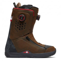 Boots Snowboard DC Travis Rice Boa Brown