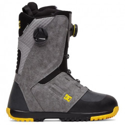 Boots Snowboard DC Control Boa Frost Grey