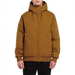Veste VOLCOM Hernan 5K Golden Brown
