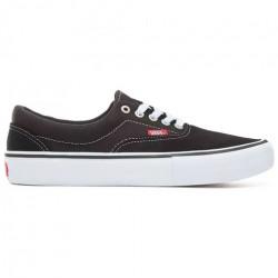 Chaussure VANS Era Pro Black White Gum