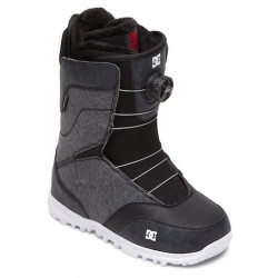 Boots Snowboard Girl DC Search Boa Black 2021