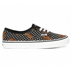 Chaussure Girl VANS Authentic Tiger Floral...