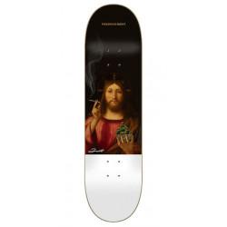 Skateboard JART Renaissance 2 Weedsuschrist 8