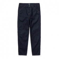 Jean CARHARTT WIP Jacob Blue One Wash