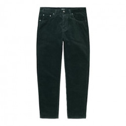 Pantalon CARHARTT WIP Newel Dark Teal Rinsed