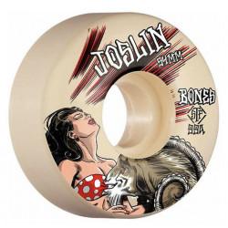 Roues Skateboard BONES STF Slim V3 Joslin...