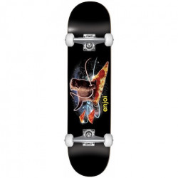 Skateboard ENJOI Pizza Kitten Black 7,25