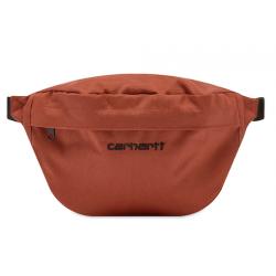 Sacoche CARHARTT WIP Payton Cinnamon Black