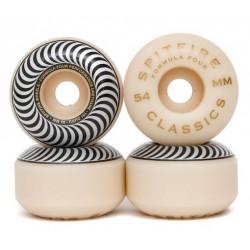 Roues Skateboard SPITFIRE Formula Four...