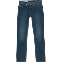 Jean Kid ELEMENT E01 Dark Used