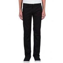 Pantalon Kid VOLCOM Frickin Modern Black