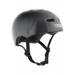 Casque TSG Skate Bmx Injected Black