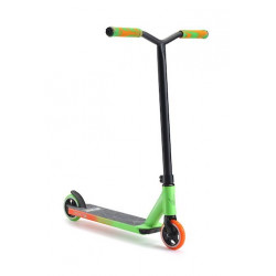 Trottinette BLUNT One S3 Green Orange