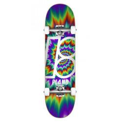 """Skateboard PLAN B Team Tune Out 7,75"""""""