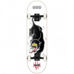 Skateboard NOMAD Life Valance Panther 7,875