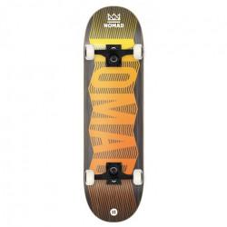 Skateboard NOMAD 20TH Grey 8,125