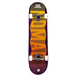 Skateboard NOMAD 20TH Purple 7,875
