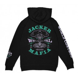 Sweat JACKER Nuclear Black