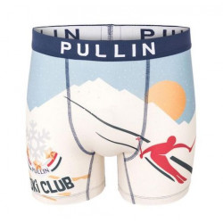 Boxer PULL-IN Fashion 2 3etoiles