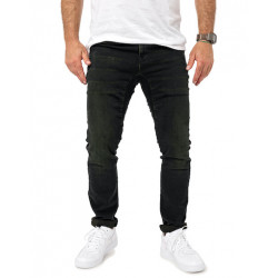Jean PULL-IN Dening Jump 2 Army