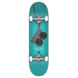 """Skateboard PLAN B Team Chain 8"""""""